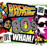 80's Late Late Breakfast Show with Garry Holden