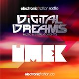 Umek - Live @ Digital Dreams Music Festival 2013 Toronto (Canada) 2013.08.30.