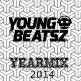 Yearmix 2014 (Mixed By Youngbeatsz)