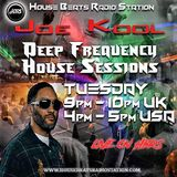 DFHS-HBRS 11-6-18 Tuesday Night VIBES w/Master Mixologist Joe Kool