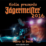 Kolle presents Jagermeister 2016 (retro is back)