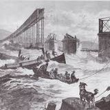 Unedited chat with Museum Manager Sam about SS Empire Kitchener and the Tay Bridge Disaster of 1879