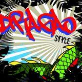 PLAYERO 124  2014  DRAGAO STYLE DJ SET