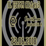 FSBS14 Allstars (Teil 3) - Live at FreakShow Broadcast Vol. 14 (23.06.2018 @ Mixlr)