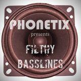 Filthy Basslines