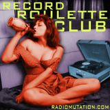 RECORD ROULETTE CLUB #34
