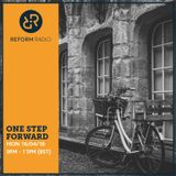 One Step Forward 16th April 2018