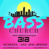 Bass Church Episode 35.