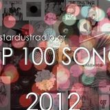 Top-100 Songs of 2012 by StardustRadio.Gr | Pt. I