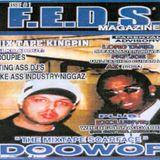 Doo Wop - FEDS Tape 2 - Side A