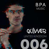 BPA 006 | Quivver