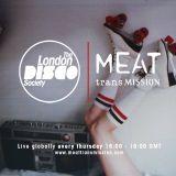 London Disco Society 19/05/16
