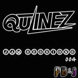 PB&J Jam Sessions 004 (Mixed by Qulinez)