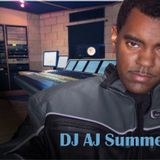 Jason AJ Summers - Classic House MasterMix - 80's 90's and more - HOT!!!