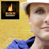BURN RESIDENCY 2017 - EVEN THE TRANSSEXUALS LOVE TECHNO - DJ MARTINA S