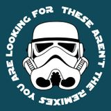 These aren't the remixes you're looking for...