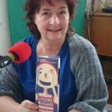 Trois petits tours avec Cathy Aulard, comédienne et co-directrice des Tréteaux