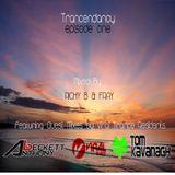 Trancendancy Episode 1 Mix By RICHYB Disc 1
