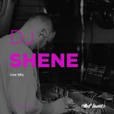 DJ Shene - Live @ mostwantedradio.com 14 Jun 2018