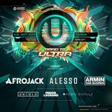 Alesso live @ Road to Ultra (Taiwan) – 20.09.2015