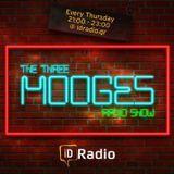 The Three Mooges Radio Show @iD Radio 29-10-2015|To Skouliki Tom & The One Eyed Bert