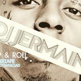 DJ JERMAINE TRAP AND ROLL MIXTAPE
