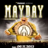 Torsten Kanzler & Sven Wittekind - Live @ MayDay Poland 2013 (Katowice) - 09.11.2013