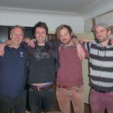 #966 The Backbeat Experience - Interview mit Paperstreet Empire, Deutsche rock band aus Duisburg