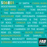 s06e01 | Soul, Funk, Rap, House | Chaka Khan, Disclosure, Blood Orange, Badbadnotgood, Sy Smith