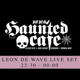 Leon de Wave @ Haunted Café pt. I (01.04.17)