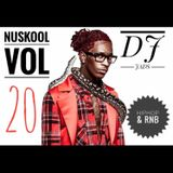 HIPHOP & RNB *NuSkool Vol.20*