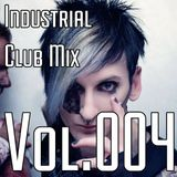 DJ Virul3nt - Industrial Club Mix 004