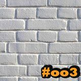daniMartínez Podcast #oo3 - Deep House - (Do not pay my shot please)