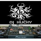 Dj Klicky Live @ Studio 92  (Colombes- Paris) France