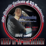 DJ BoneBreAker - The Favorite Hardcore of DJ Bonebreaker (99' - 07') 15-08-2013