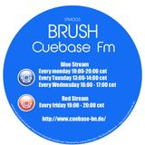 Brush - cuebase Fm show#4 (week 21)