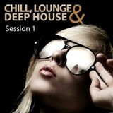 Chill, Lounge & Deep House Session 1 - DJ Skaii