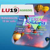 Difusion Feria Solidaria Cipolletti