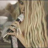 Jenny Mann vocalist of Blameshift 10-27-17