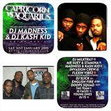Flexin Vibez Ent @791 Club, Croydon (@DJKashKid & @MrMadnessUK Birthday Bash)