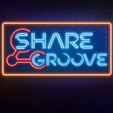 16-08 Share Groove mixtape by Myaov