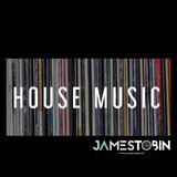 DJ James Tobin - HOUSE Music [22.02.2018]