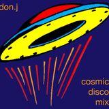 Original Cosmic Disco