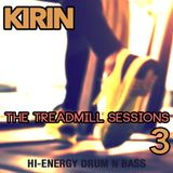 Kirin - The Treadmill Sessions 3