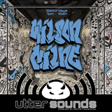 UtterSounds Tech House live by Wilson Milne broadcasted from 11 pm - 12 .00 am on Saturday19/01/2019