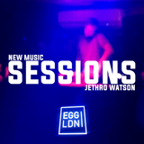 New Music Sessions | Krafted and Evermix at Egg London | 29th October 2016