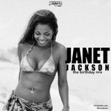 JANET (the birthday mix)