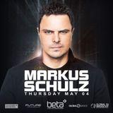 Markus Schulz - @ Global DJ Broadcast World Tour (Fahrenheit Medellin, Colombia 2017-04-22)