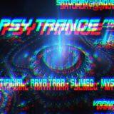 Slimec b2b PsyRitual @ Omnisonic Psy Trance Night : Varna, Hale 3