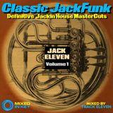 Jack Eleven Volume 1